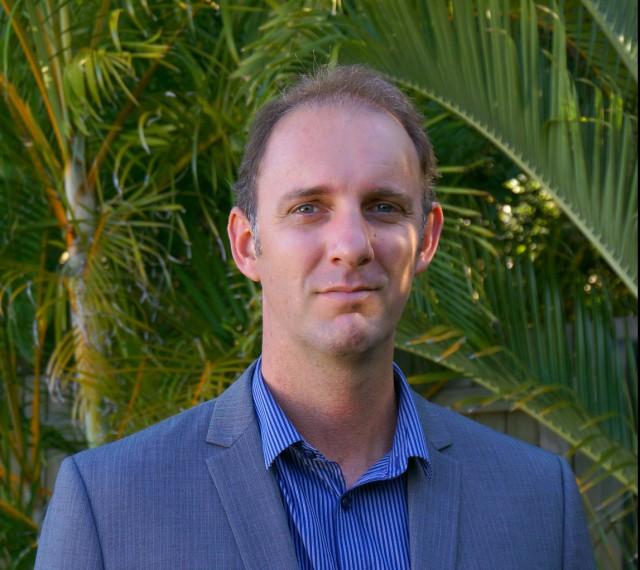 Dr Brad Moore